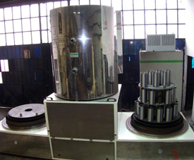 second-hand heat treatment furnaces