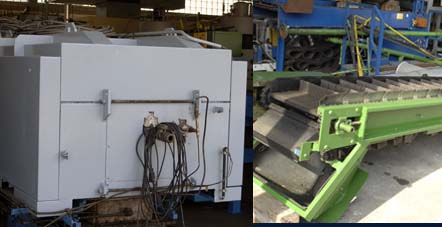 Second Hand Heat Treatment Furnaces